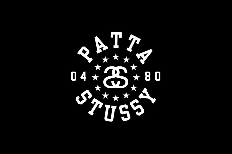 Image of Stussy x Patta 10th Anniversary Teaser