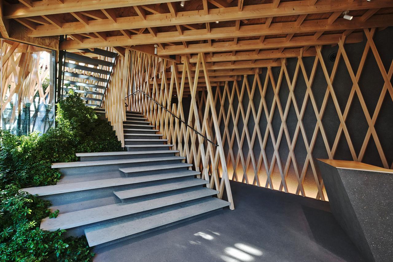 Image of SunnyHills by Kengo Kuma & Associates