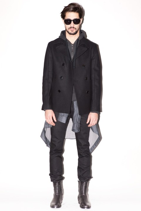 Image of Surface to Air 2014 Fall/Winter Collection