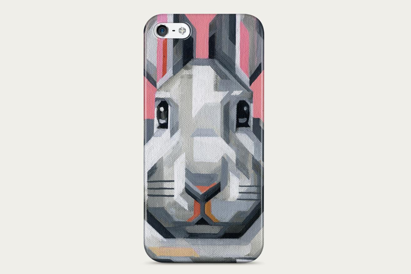 Image of Tadaomi Shibuya x VforVery iPhone 5 Cases
