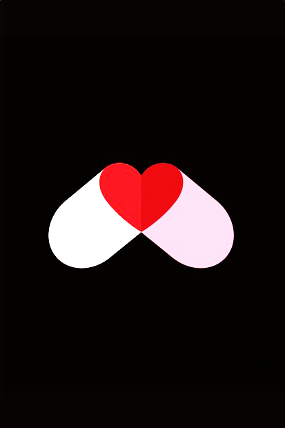 Image of 'The Book of Hearts' by Francesca Gavin
