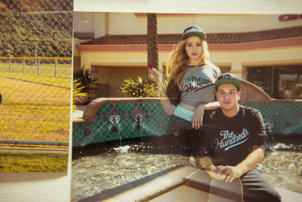 Image of The Hundreds 2014 Spring Lookbook
