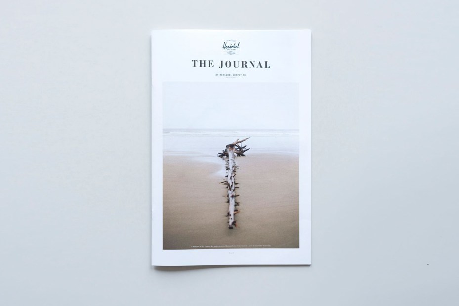 Image of The Journal by Herschel Supply Co. – Issue Two