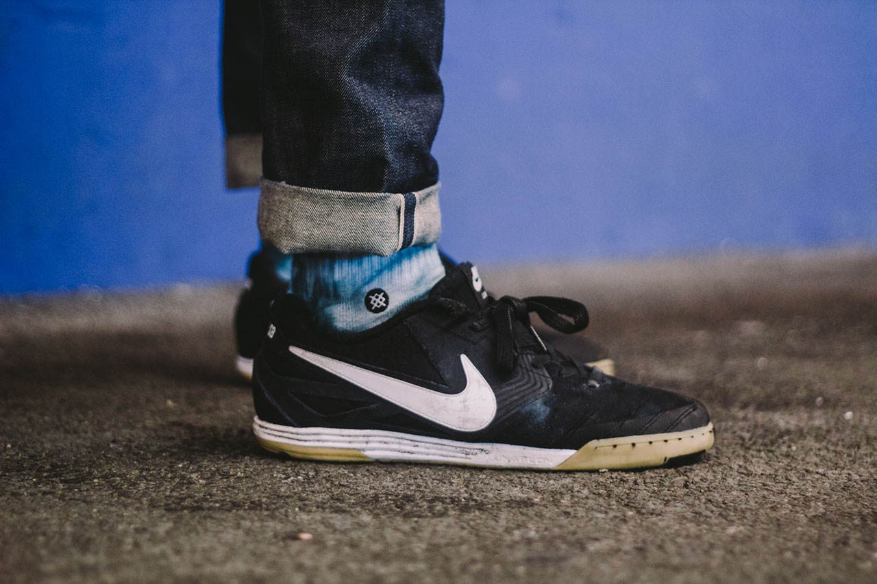 Image of The Review: Nike SB Lunar Gato