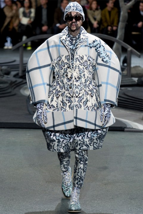 Image of Thom Browne 2014 Fall/Winter Collection