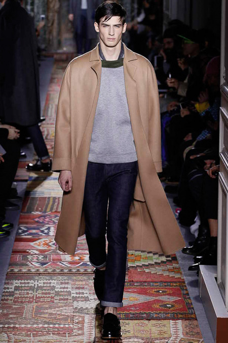 Image of Valentino 2014 Fall/Winter Collection