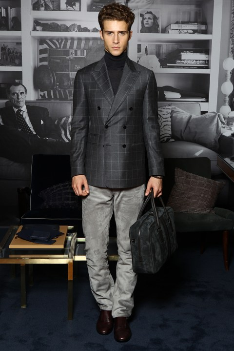 Image of Tod's 2014 Fall/Winter Collection