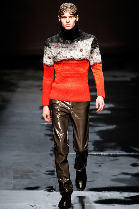 Image of Topman Design 2014 Fall/Winter Collection