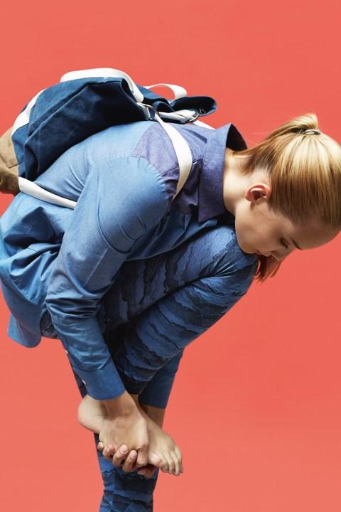 Image of Ucon Acrobatics 2014 Spring/Summer Lookbook