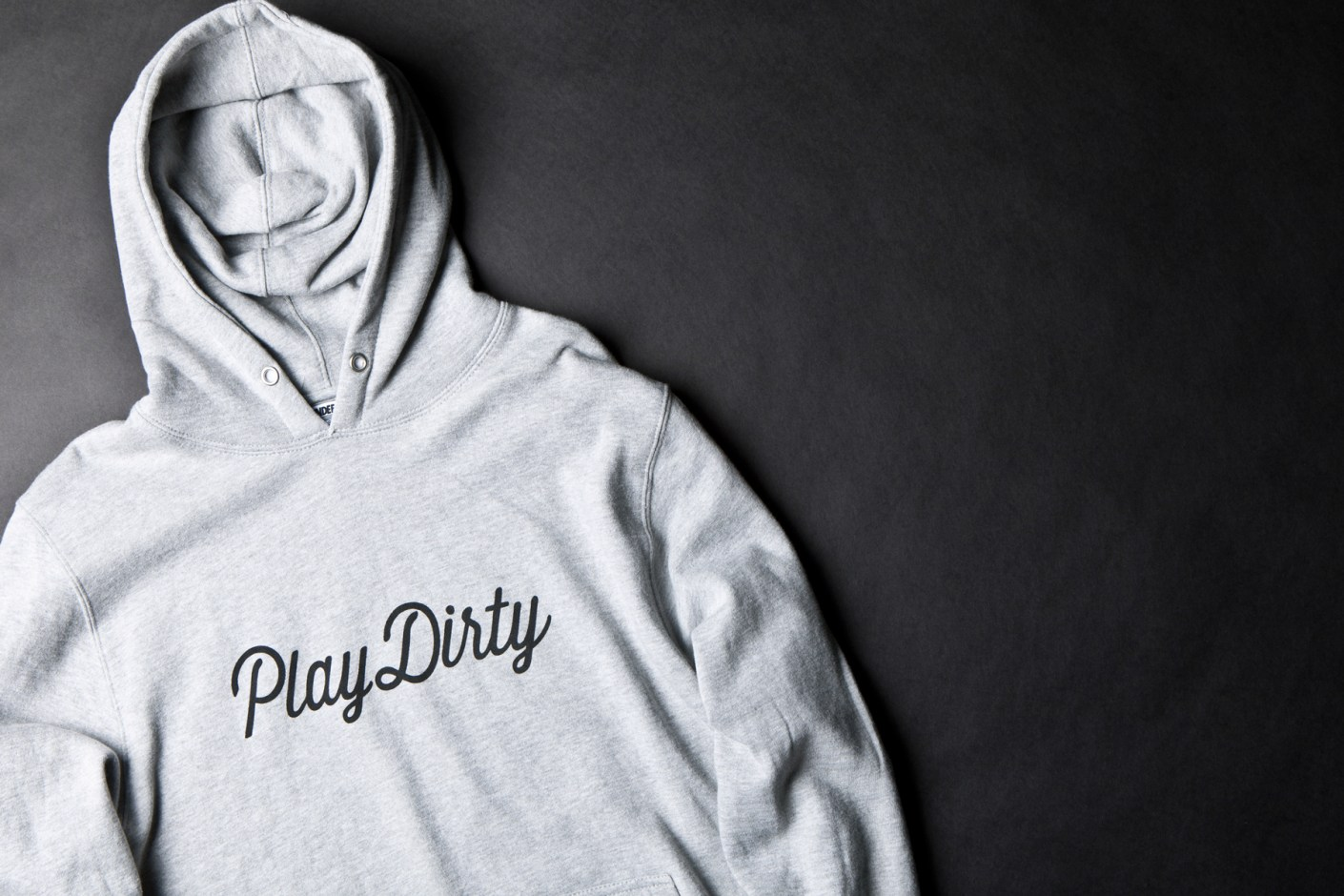 "Image of Undefeated 2013 ""Play Dirty"" Collection"