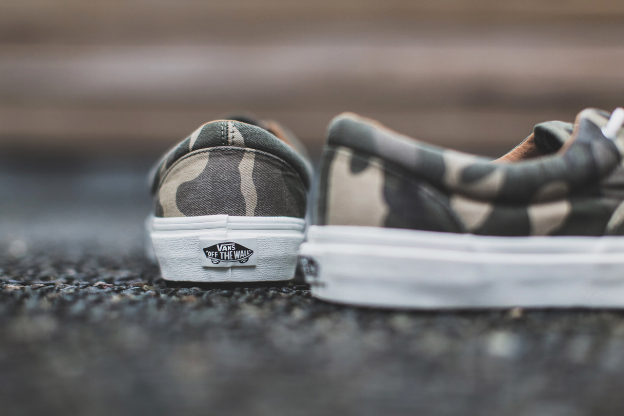 "Image of Vans California ""Ombre Dyed"" Pack"