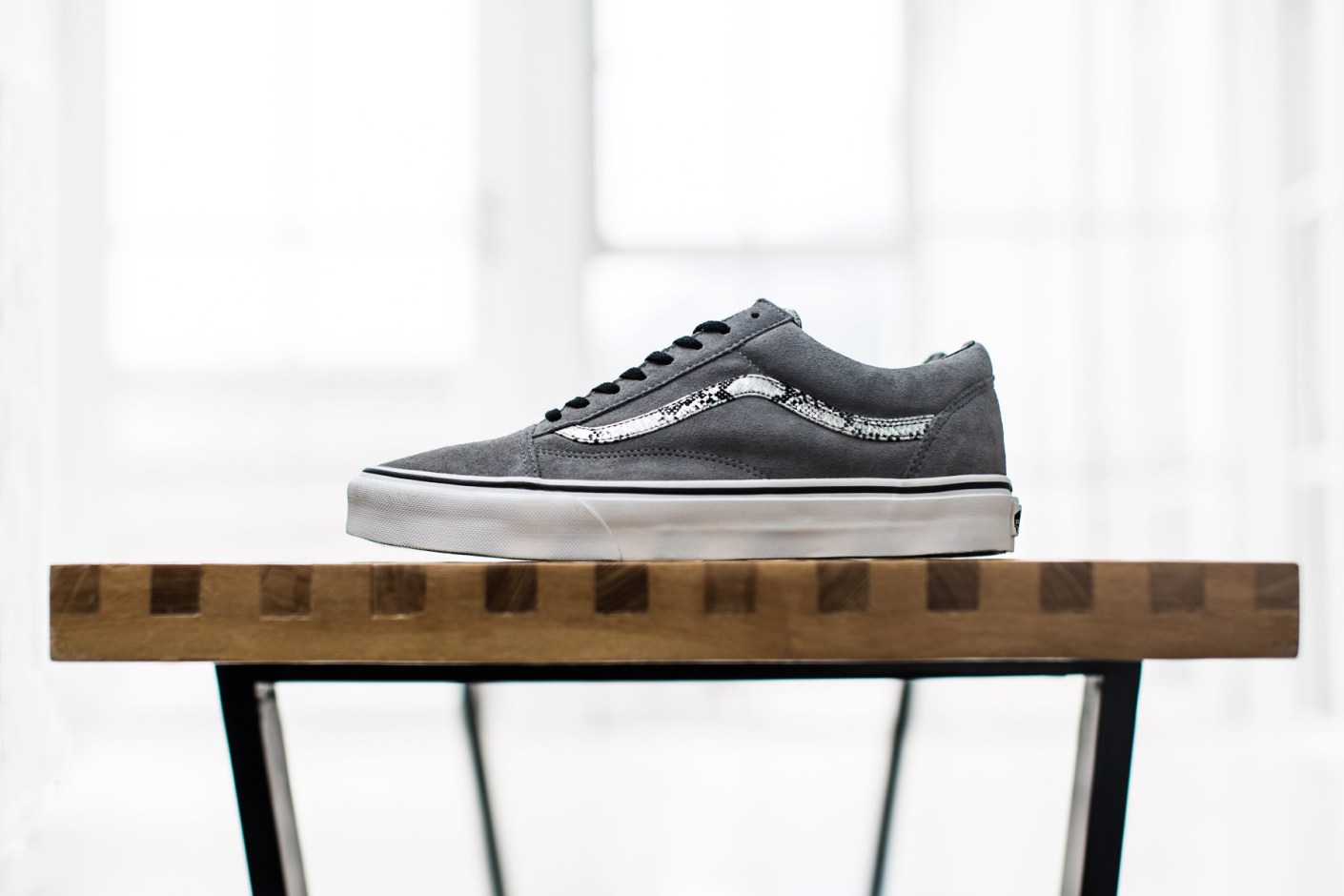"Image of Vans Classics 2014 Spring Old Skool ""Snake"" Pack"