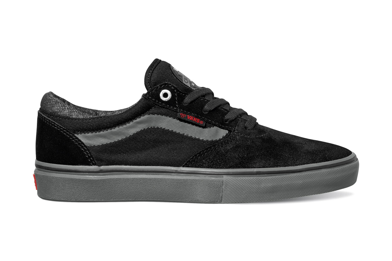 Image of Vans Crockett Pro