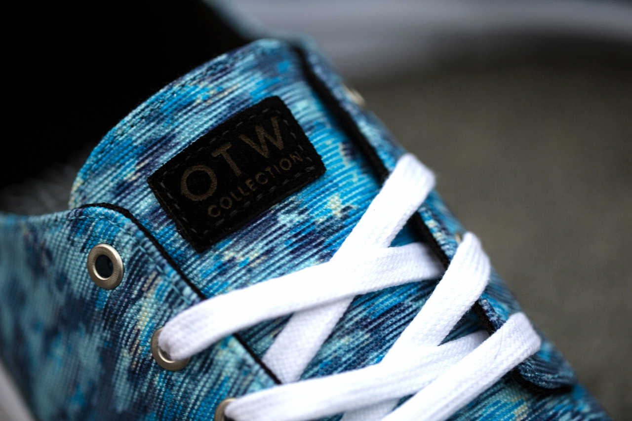 Image of Vans OTW Prelow Mili Stripe Pack