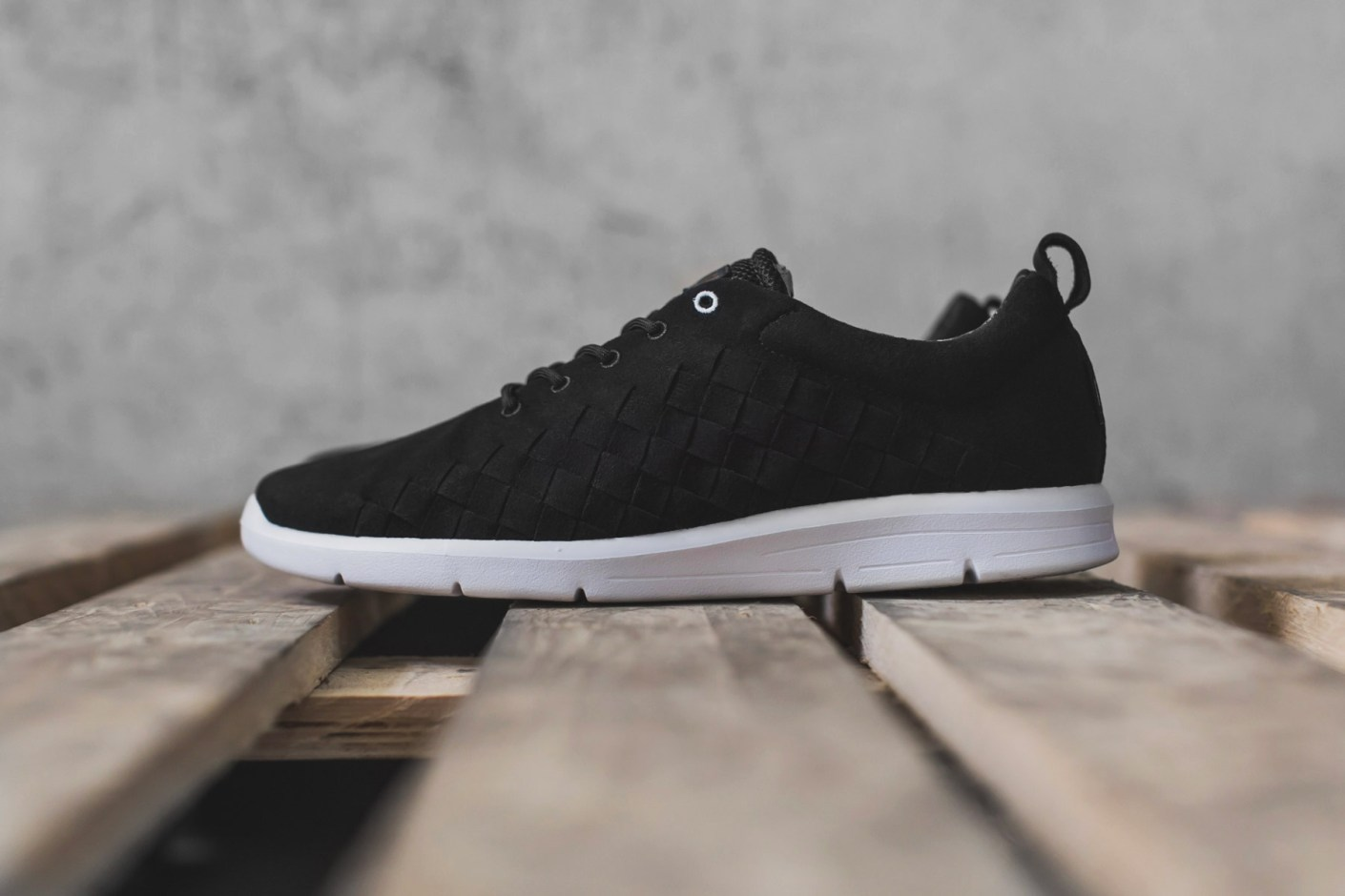 Image of Vans OTW Tesella Black/White
