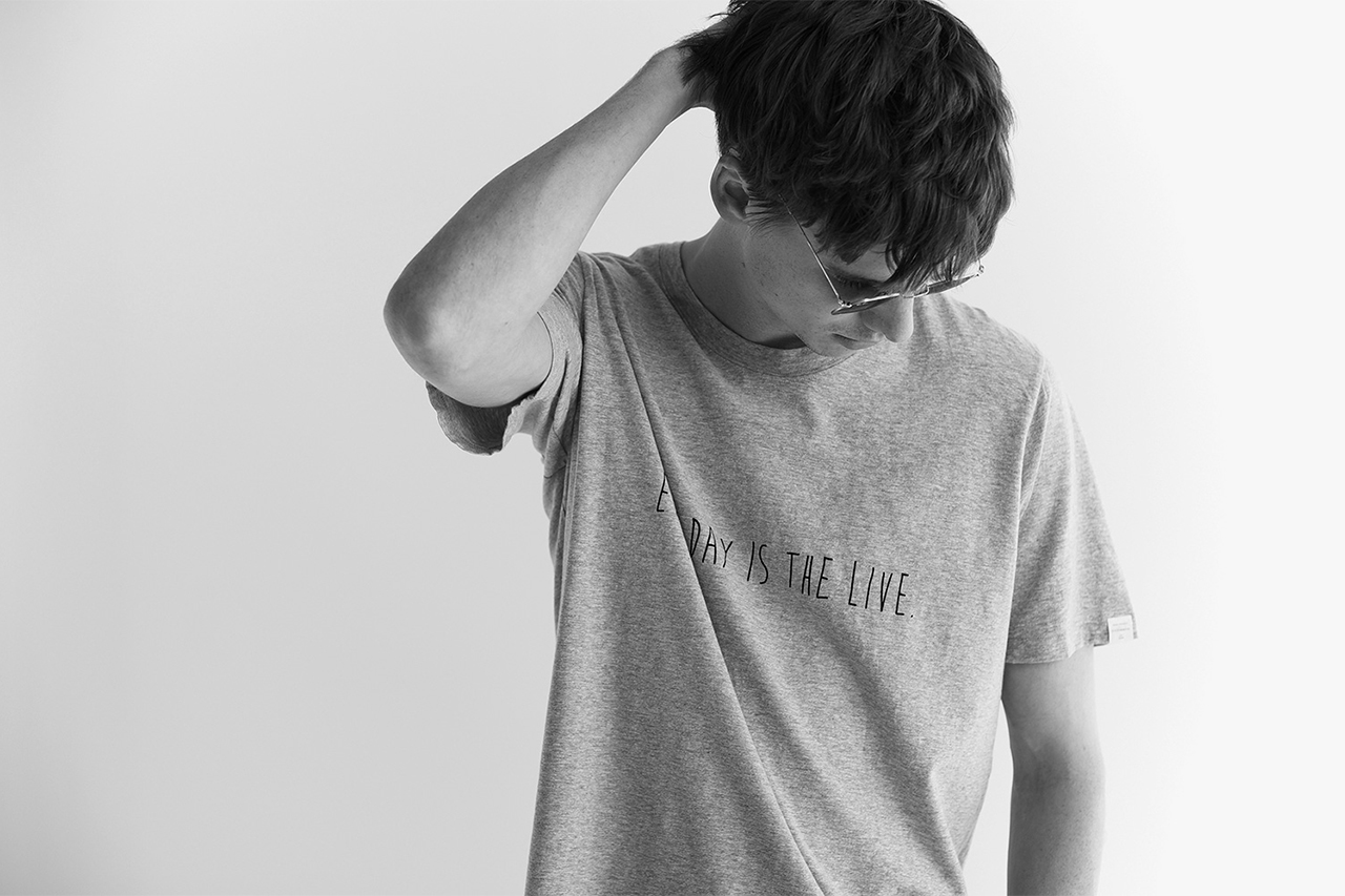 Image of VICTIM 2014 Spring/Summer Lookbook