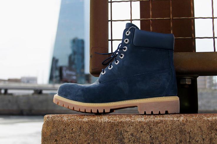 "Image of VILLA x Timberland ""VILLA89"" 6"" Boot"