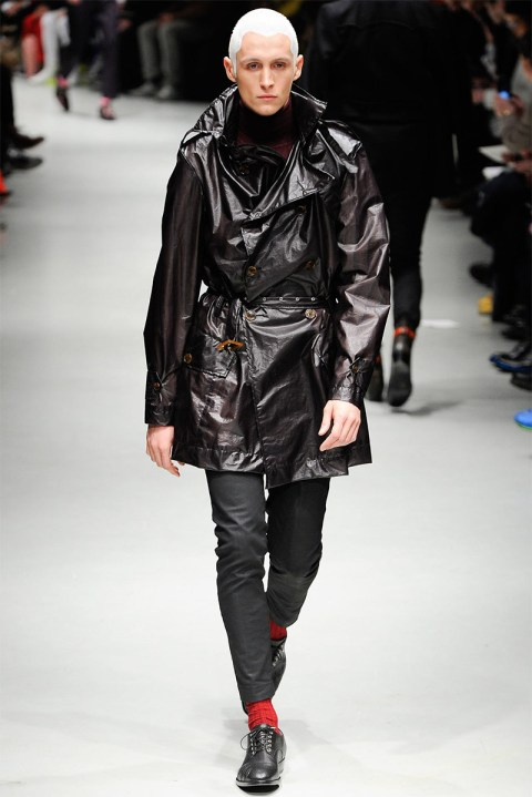 Image of Vivienne Westwood 2014 Fall/Winter Collection