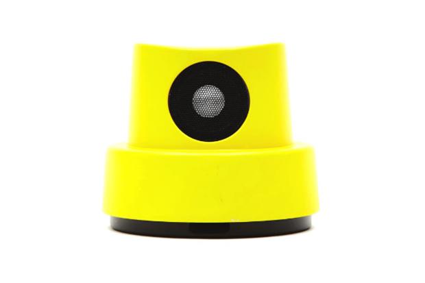 Image of WeSC Cap Speaker