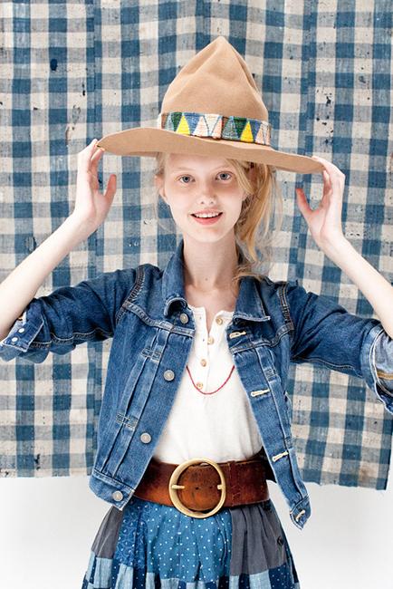 Image of WMV 2014 Spring/Summer Lookbook