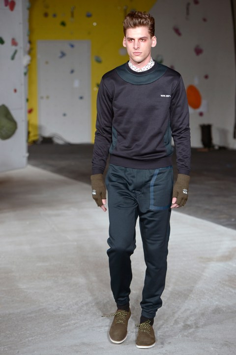 Image of Wood Wood 2014 Fall/Winter Collection
