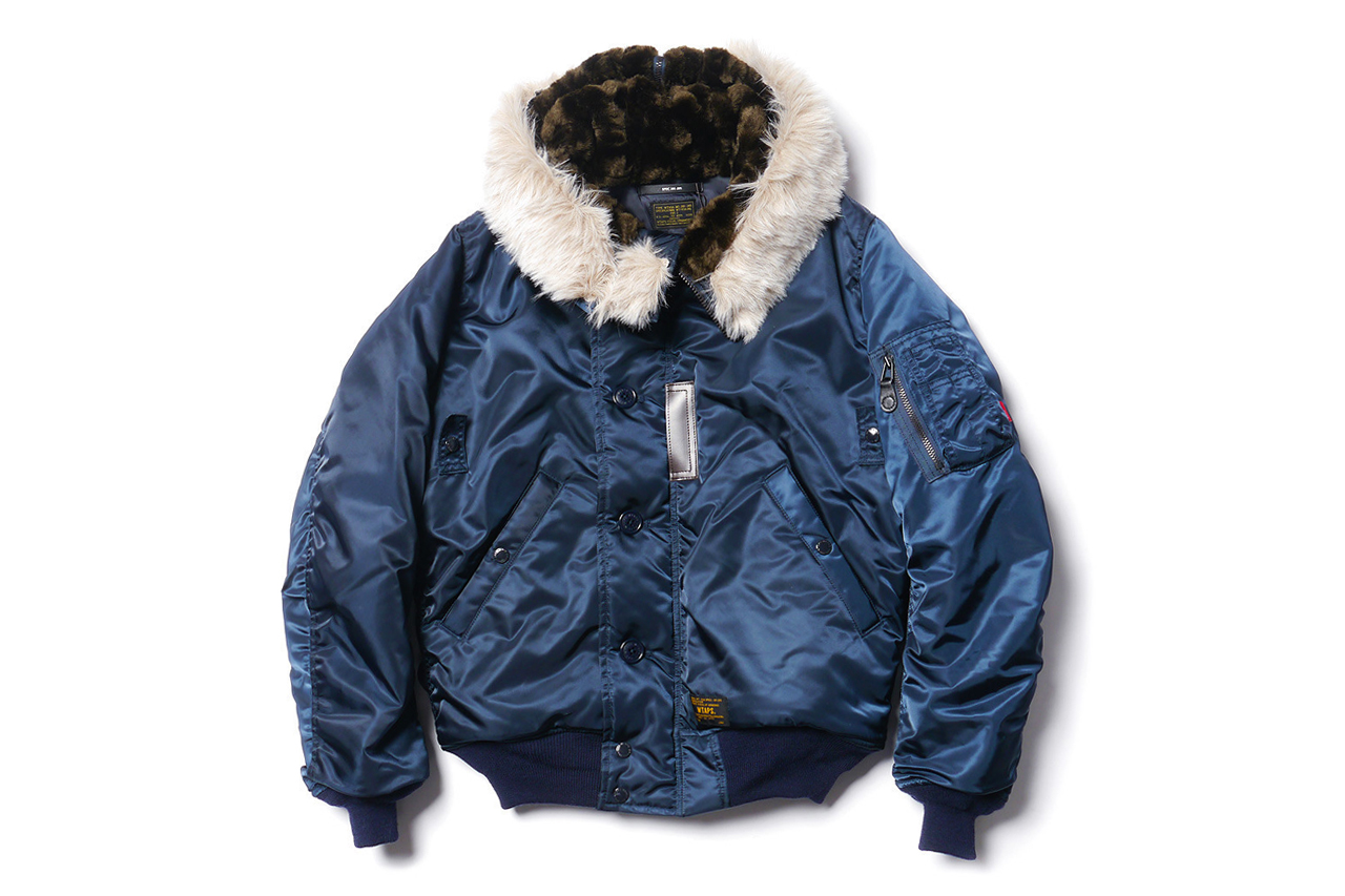 Image of WTAPS N-2B / Jacket