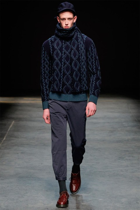 Image of YMC 2014 Fall/Winter Collection