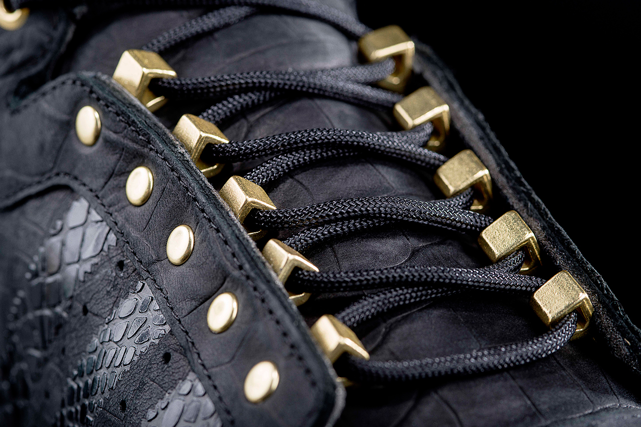 "Image of 2 Chainz x adidas Originals Top Ten ""2 Good To Be T.R.U."""