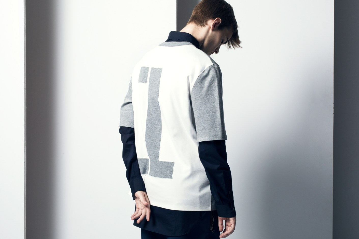 "Image of 3.1 Phillip Lim 2014 Spring/Summer ""NEW WAVE"" Collection"
