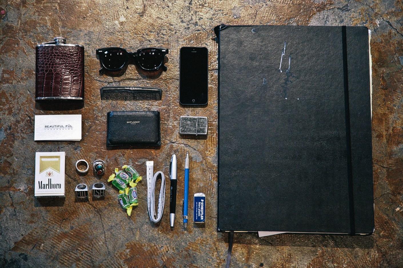 Image of Essentials: Alejandro Rodriguez