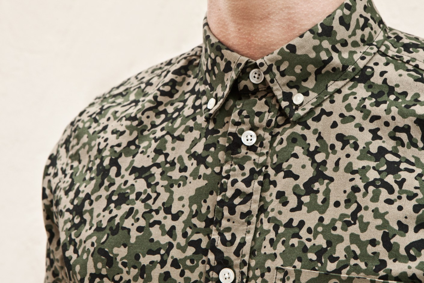 Image of Carhartt WIP 2014 Spring/Summer Shirts