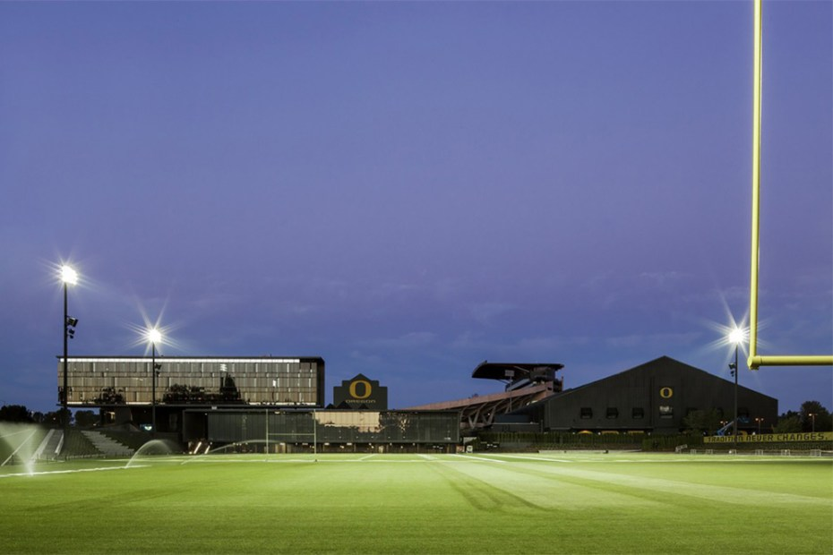Image of A Look Inside the University of Oregon Hatfield-Dowlin Complex by ZGF Architects