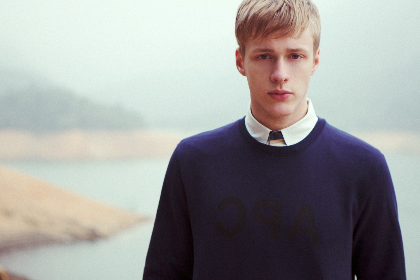 Image of A.P.C. 2014 Spring/Summer Collection