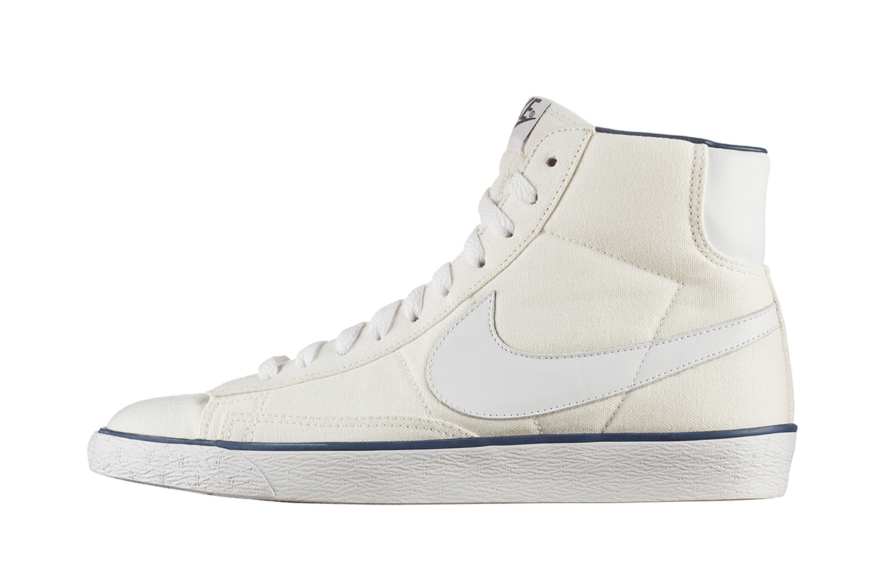 Image of A.P.C. x Nike 2014 Spring/Summer Blazer