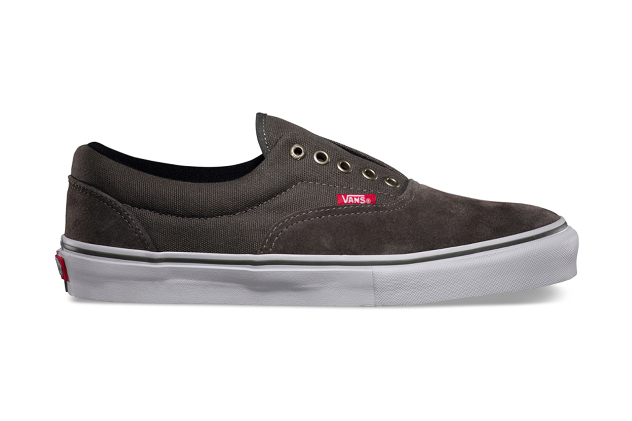 Image of A.skate x Vans Era Laceless Pro