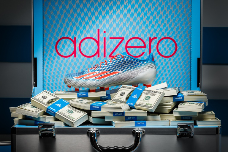 Image of adidas adizero 5-Star 40 Cleat