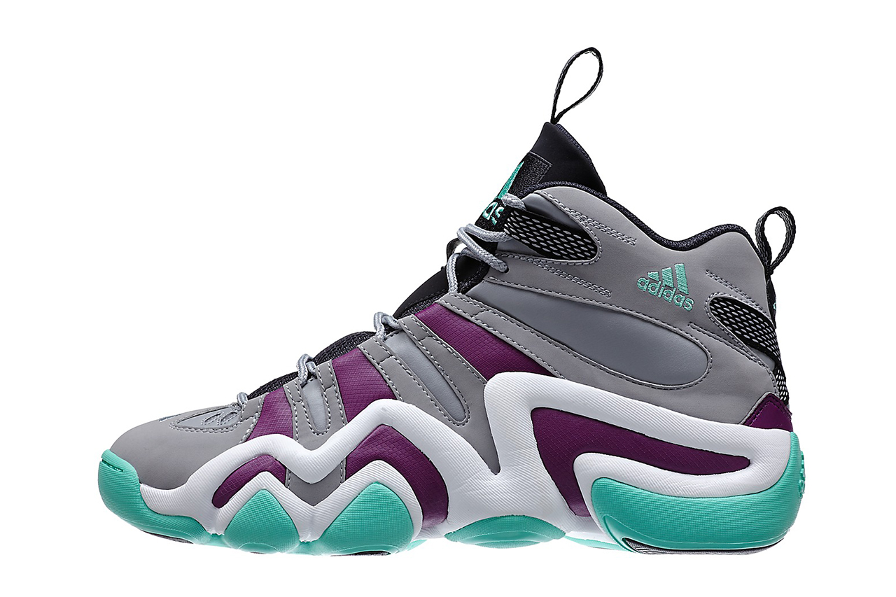 "Image of adidas Crazy 8 ""Bahia Mint"""