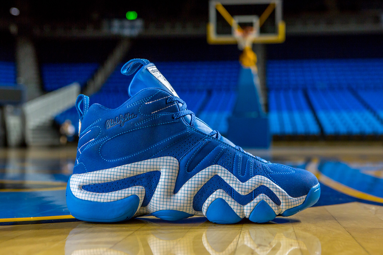 "Image of adidas Crazy 8 ""The Blueprint"""