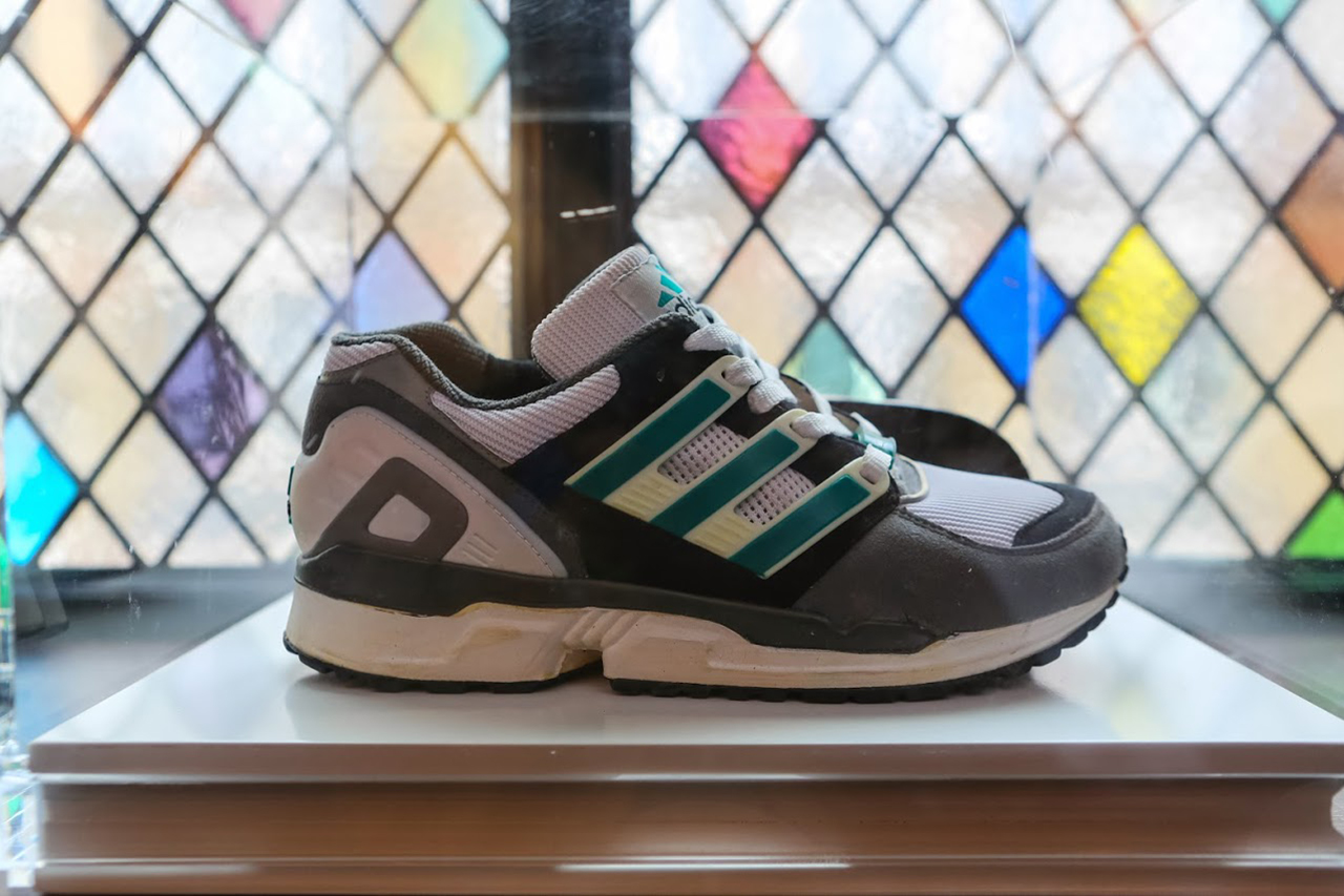 Image of adidas Originals EQT Exclusive Launch Breakfast Hosted by Gary Aspden Recap