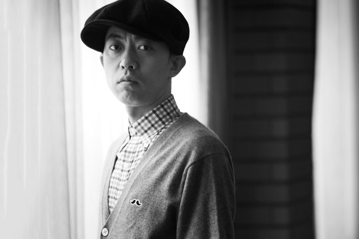 Image of adidas Originals Announces Partnership with NIGO