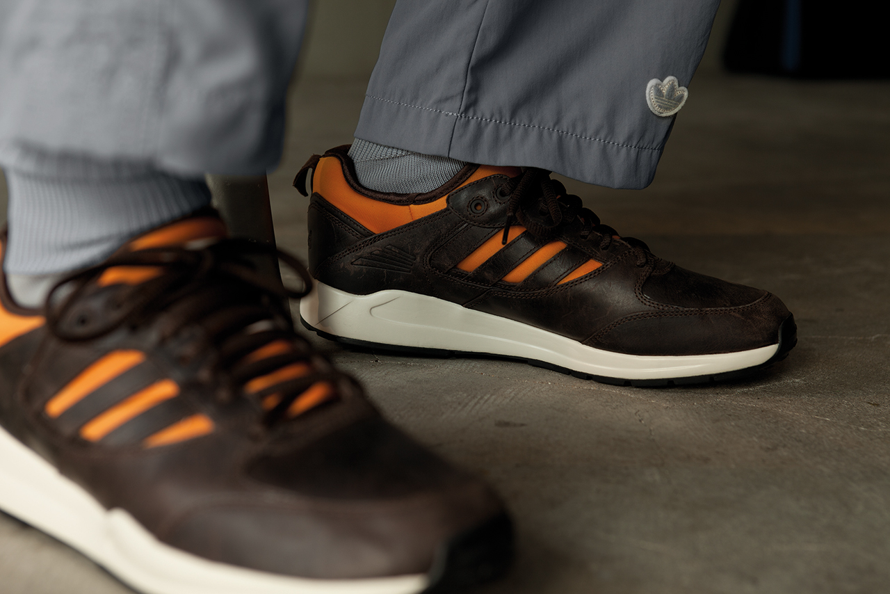 Image of adidas Originals by 84-Lab 2014 Spring/Summer Footwear Lookbook