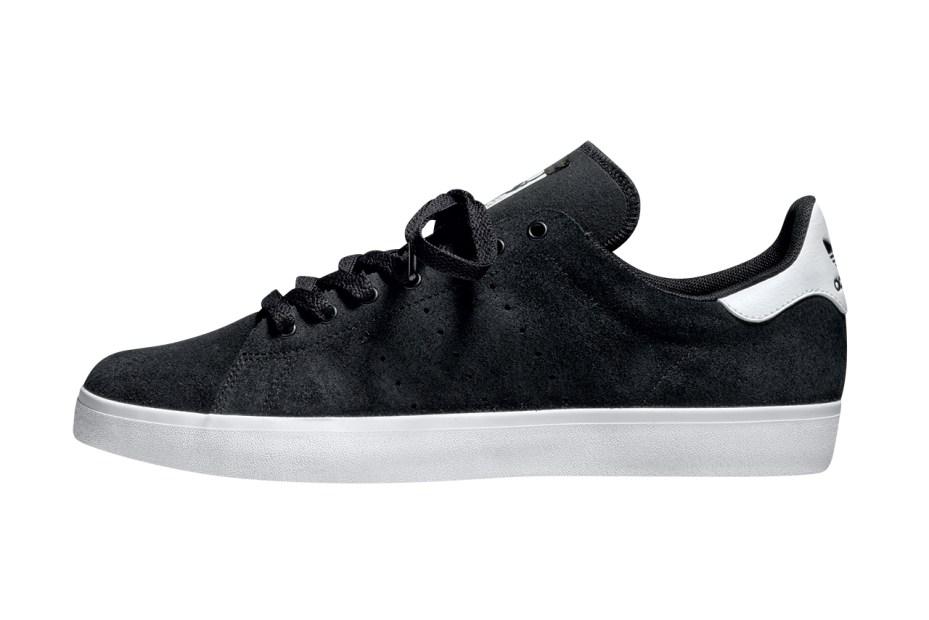 Image of adidas Skateboarding Stan Smith Vulc Collection
