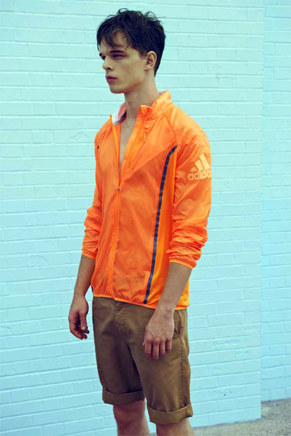 Image of adidas 2014 Spring/Summer Highlight Lookbook