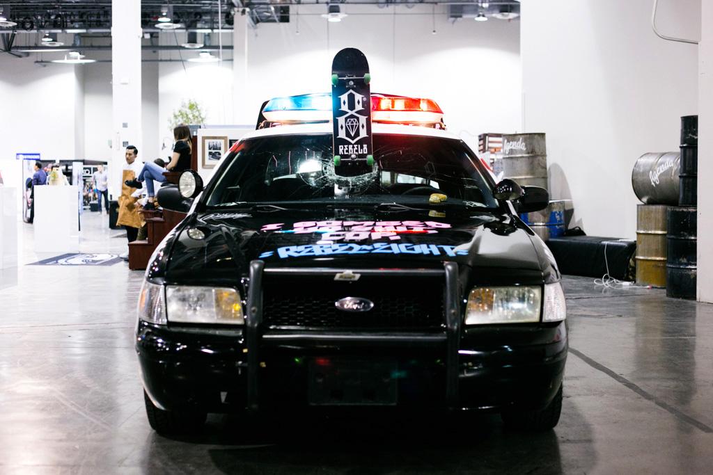 Image of Beyond the Racks: Agenda Las Vegas 2014 Recap