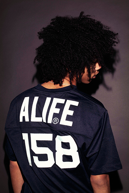 Image of Alife 2014 Spring/Summer Lookbook