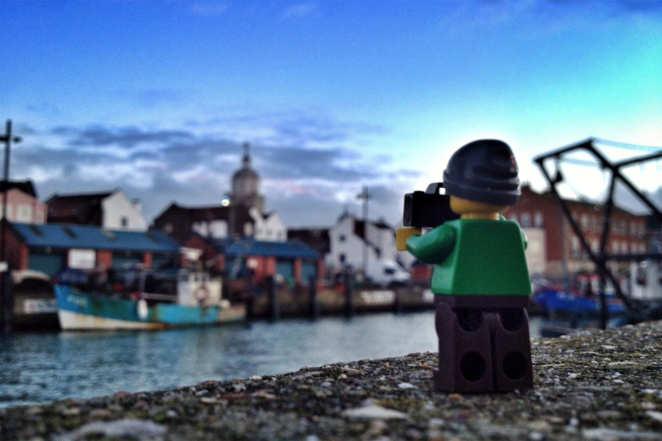 Image of Legography by Andrew Whyte