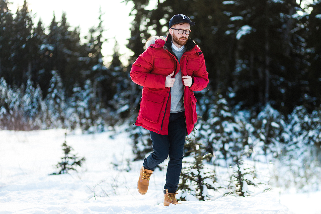 Image of Arctic Bay 2014 Fall/Winter Collection Preview