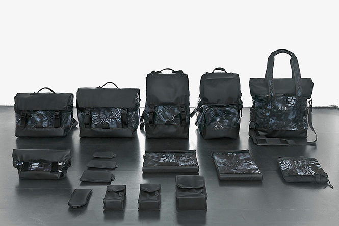 Image of bagjack Stealth Tec NXL Collection