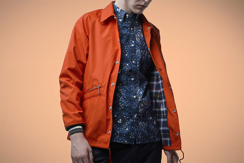 Image of BEAMS PLUS 2014 Spring/Summer Collection