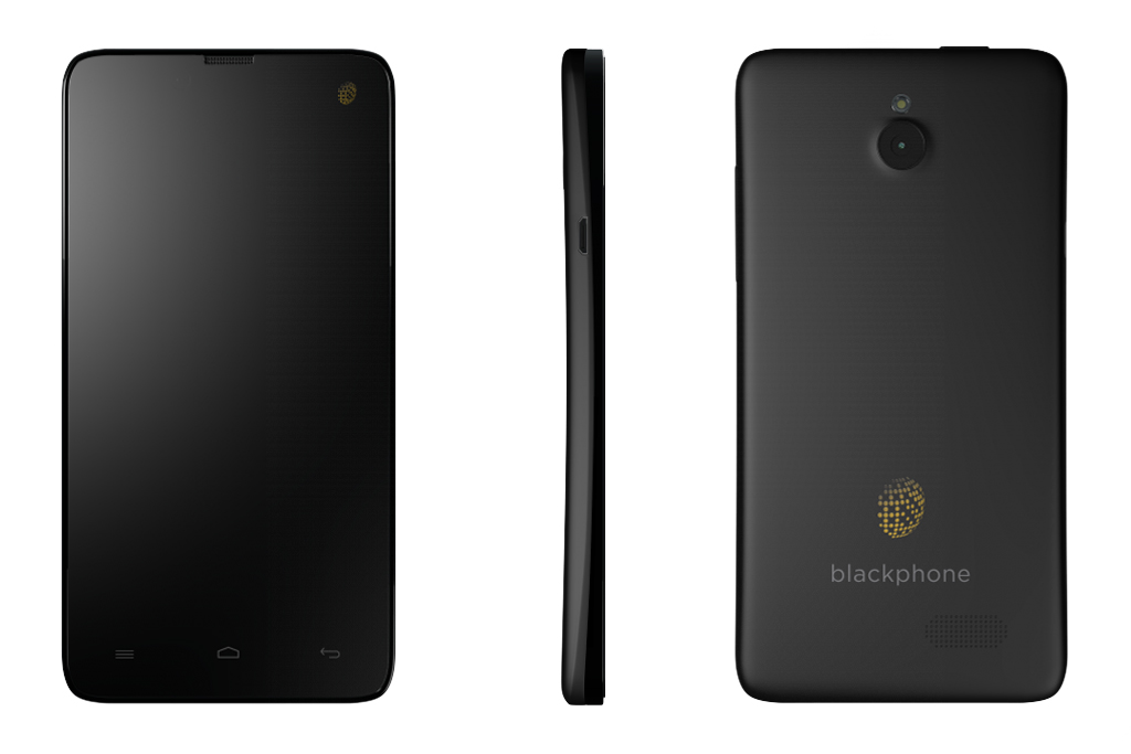 Image of Blackphone Launches at 2014 Mobile World Congress